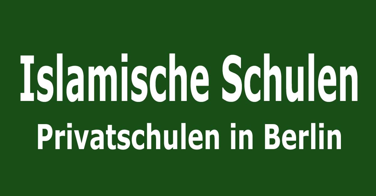 Islamische Grundschule Berlin