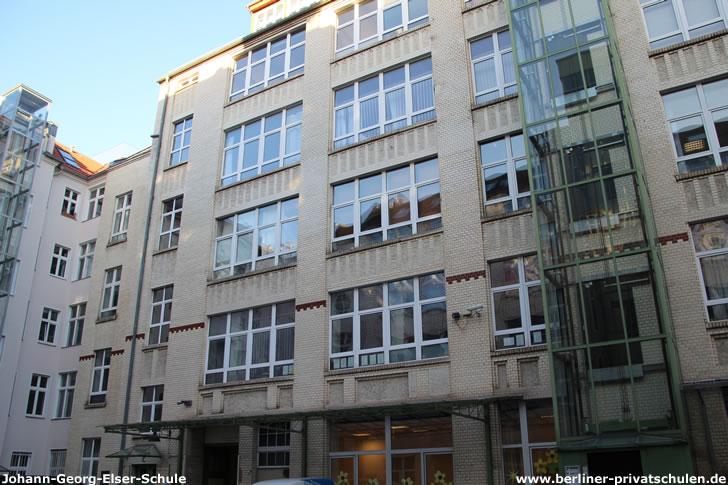 Johann-Georg-Elser-Sekundarschule