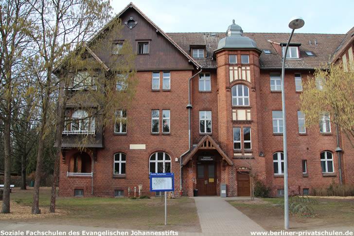 Soziale Fachschulen des Evangelischen Johannesstifts