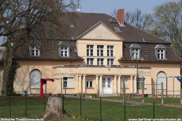 Jüdische Traditionsschule (Gymnasium)