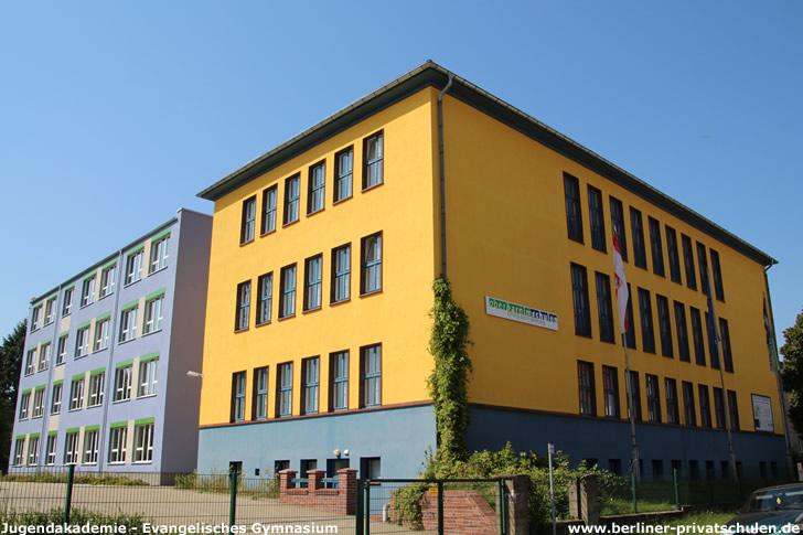 Jugendakademie - Evangelisches Gymnasium - Oberbarnimschulen Eberswalde
