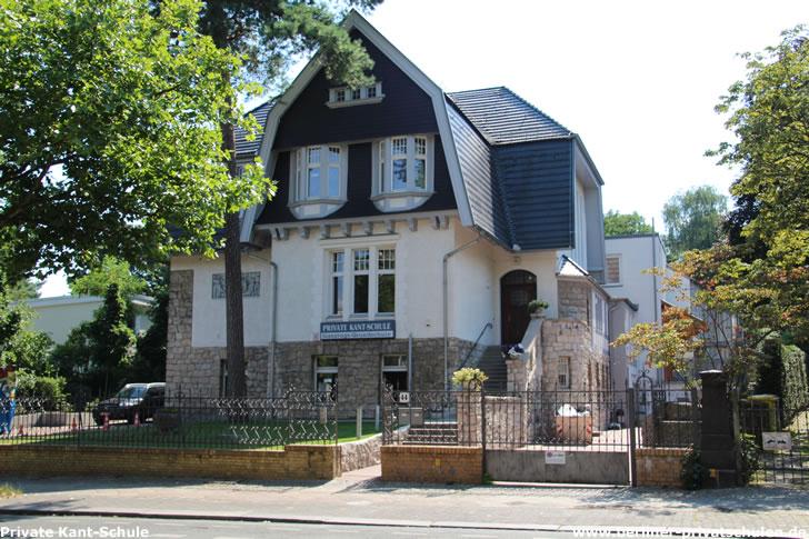 Islamische Schule Berlin