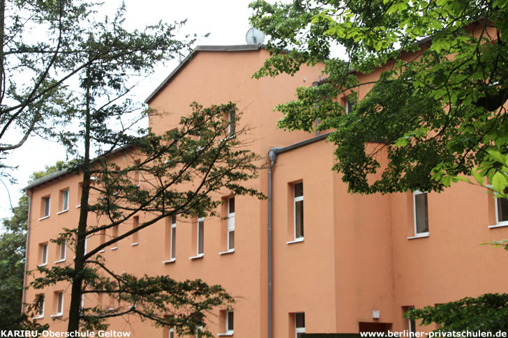 Oberschule KARIBU