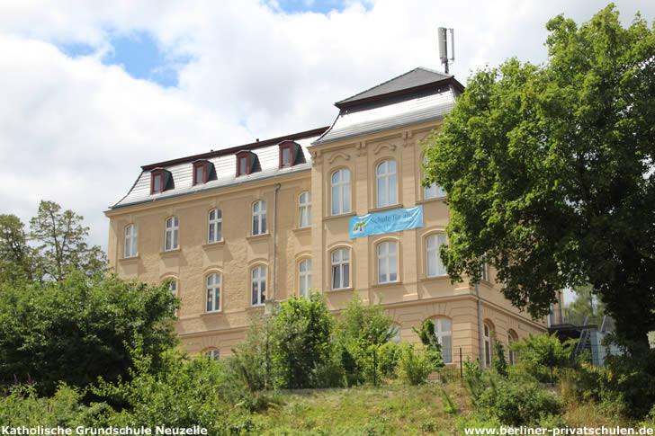 """Katholische Grundschule und weiterführende Förderklassen """"Pfarrer Florian Birnbach"""""""