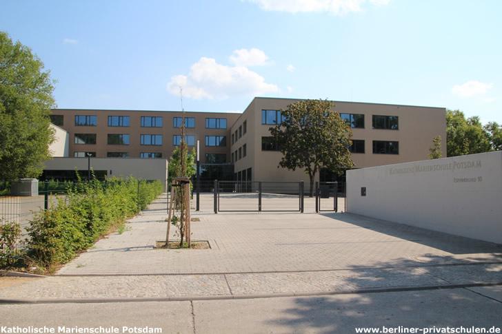 Katholische Marienschule Potsdam (Grundschule)