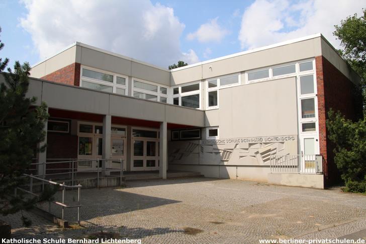 Katholische Schule Bernhard Lichtenberg