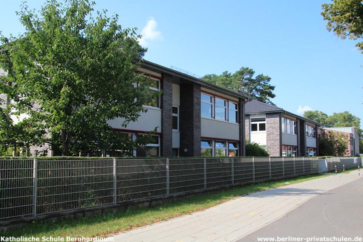 Katholische Schule Bernhardinum (Grundschule)