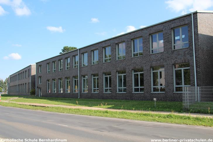 Katholische Schule Bernhardinum (Gymnasium)