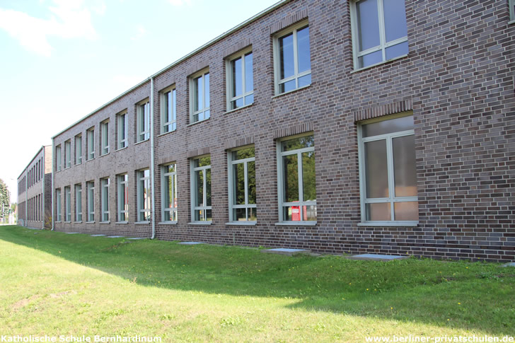 Katholische Schule Bernhardinum (Oberschule)