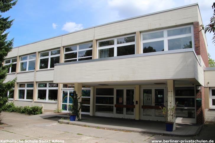 Katholische Schule Sankt Alfons