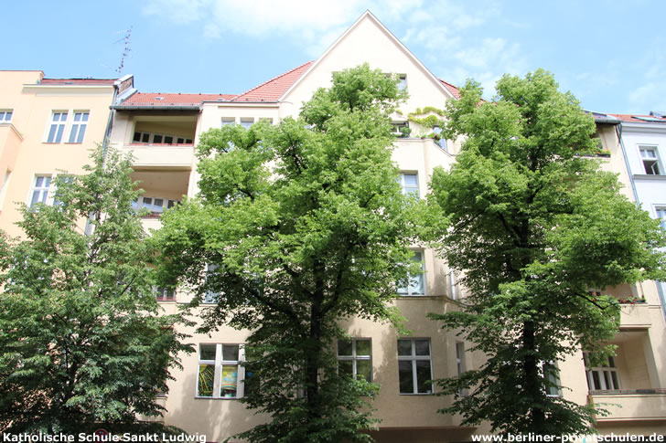 Katholische Schule Sankt Ludwig