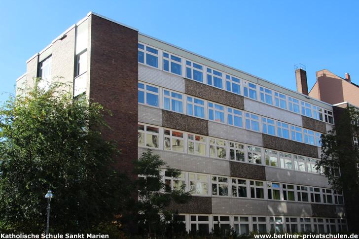 Katholische Schule Sankt Marien (Gymnasium)