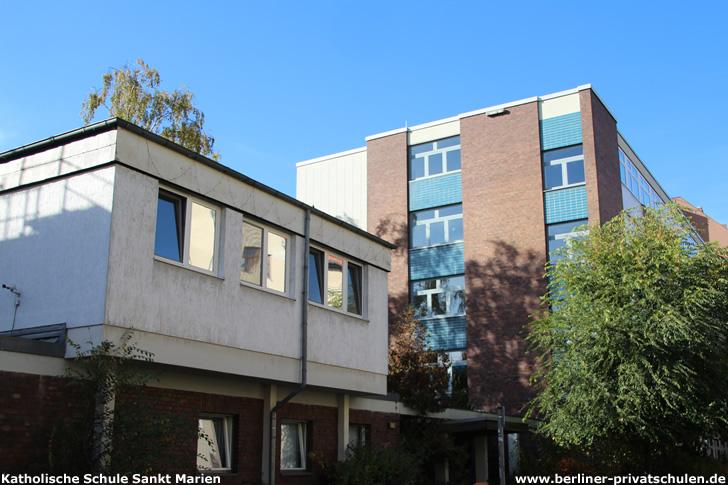 Katholische Schule Sankt Marien (Sekundarschule)