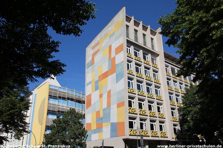 Katholische Schule St. Franziskus (Sekundarschule)