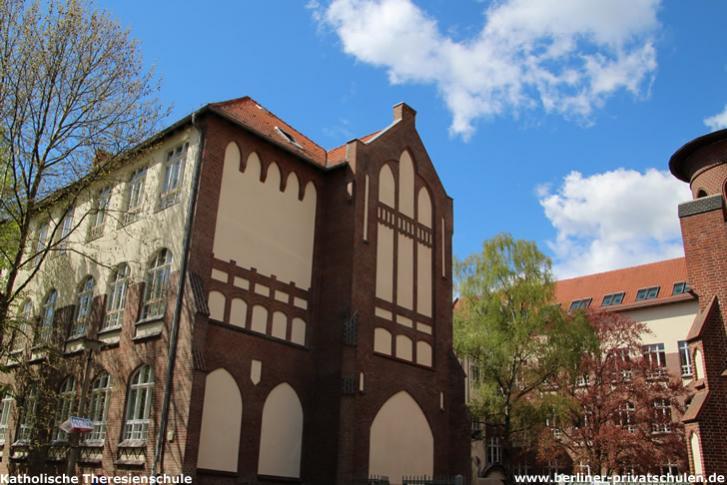 Katholische Theresienschule