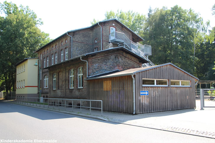 Kinderakademie Eberswalde (Johanniter-Unfall-Hilfe)