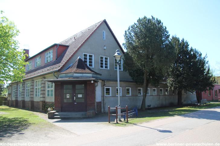 Kinderschule Oberhavel