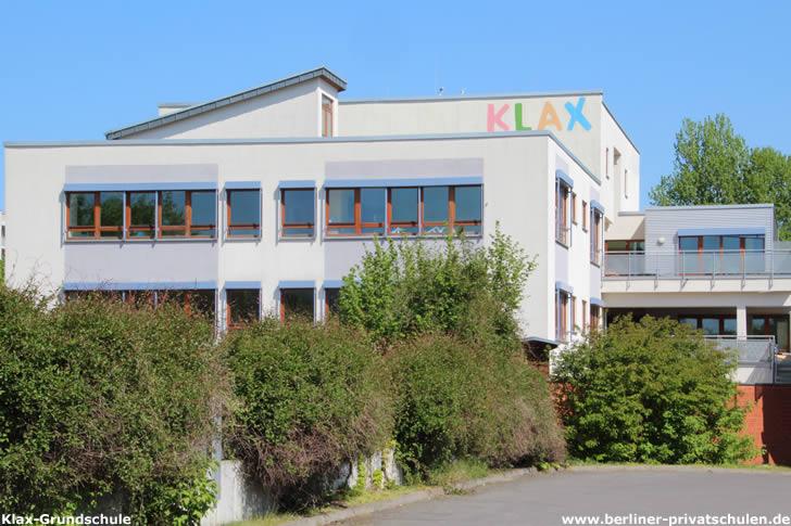 Klax-Grundschule