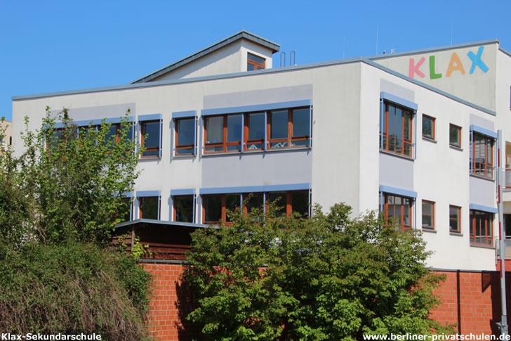 Klax-Sekundarschule