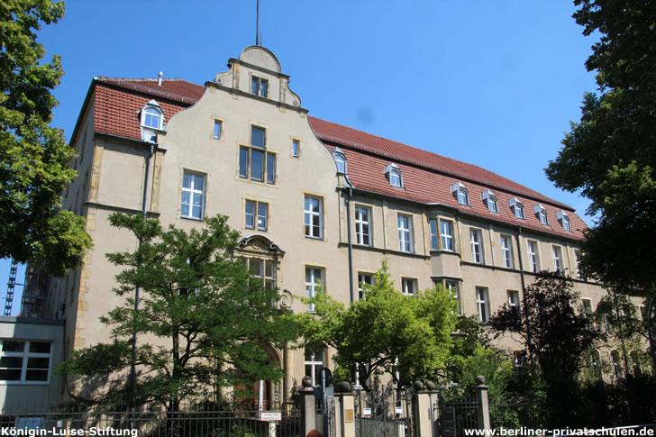 Königin-Luise-Stiftung (Grundschule)
