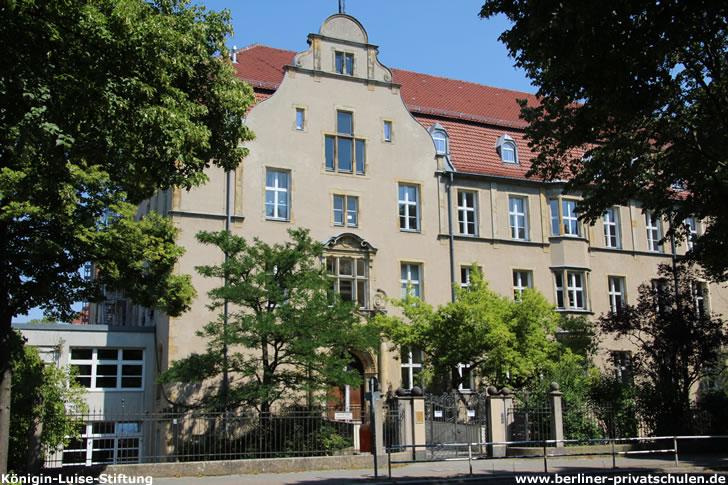 Königin-Luise-Stiftung (Gymnasium)