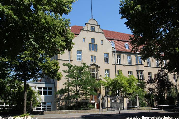 Königin-Luise-Stiftung (Sekundarschule)
