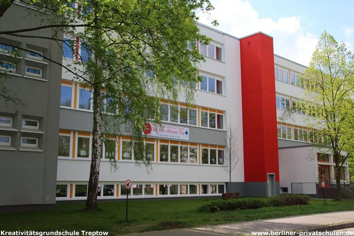 BIP Kreativitätsgrundschule Berlin-Treptow