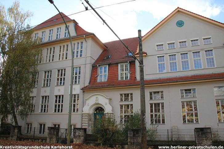 KreativitätsGrundschule Berlin-Karlshorst
