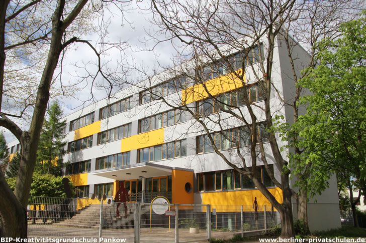 BIP-Kreativitätsgrundschule Pankow