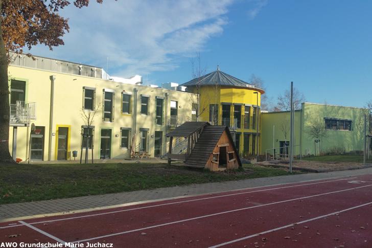 AWO Grundschule Marie Juchacz
