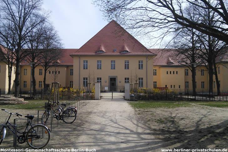 Montessori-Gemeinschaftsschule Berlin-Buch
