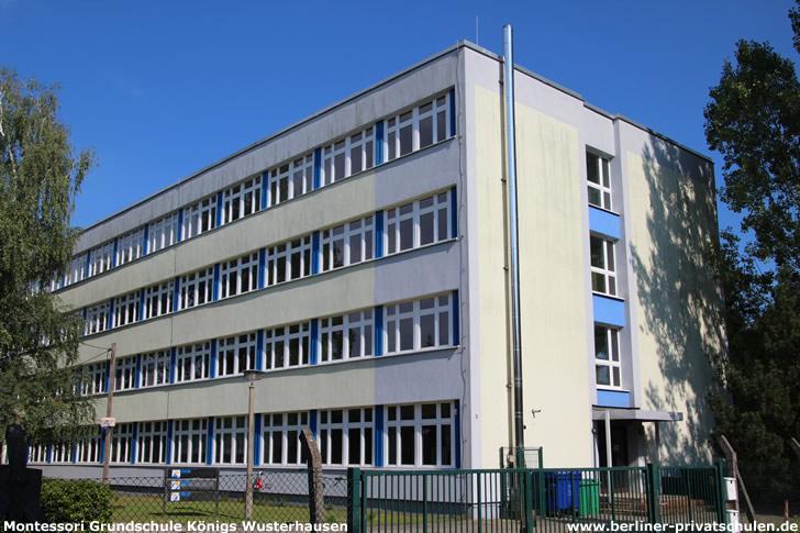 Montessori Grundschule Königs Wusterhausen