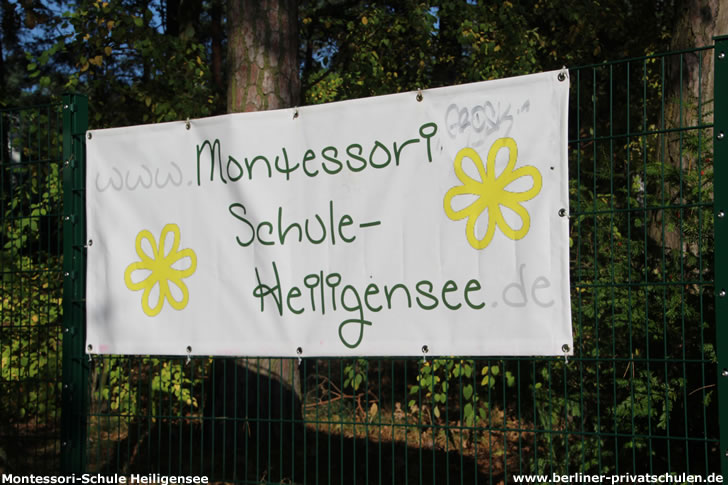 Montessori-Schule Heiligensee