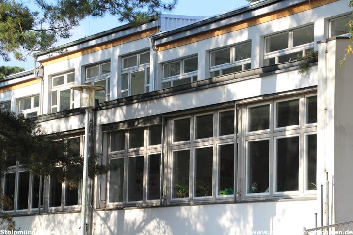 Montessori-Schule Heiligensee (Sekundarschule)
