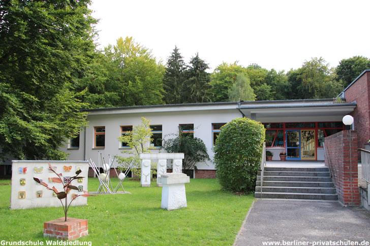 Grundschule Waldsiedlung