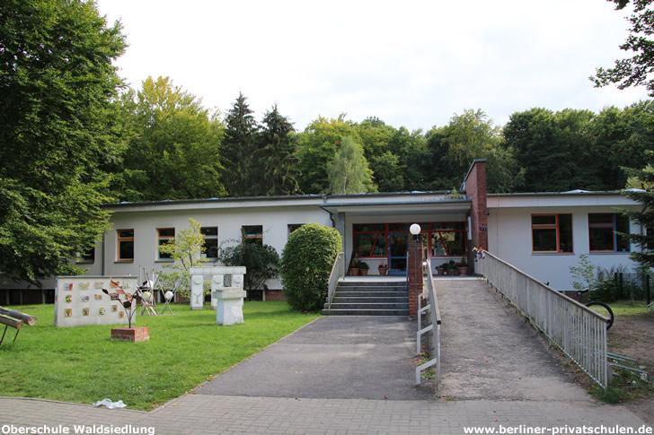 Oberschule Waldsiedlung