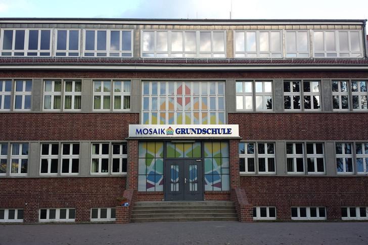 Mosaik Grundschule am Adlergestell
