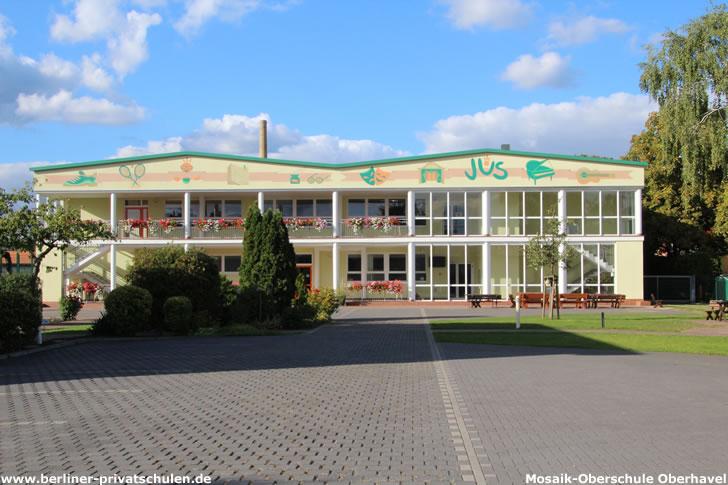 Mosaik-Oberschule Oberhavel