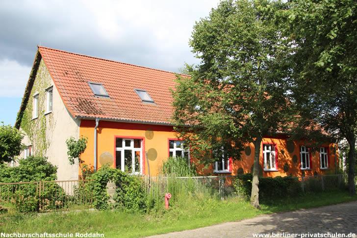 Nachbarschaftsschule Roddahn