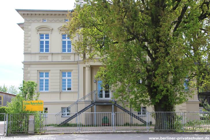 Aktive Naturschule Prenzlau (Oberschule)