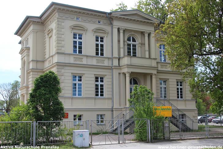 Aktive Naturschule Prenzlau (Grundschule)