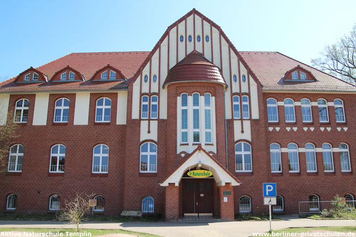 Aktive Naturschule Templin (Gesamtschule)