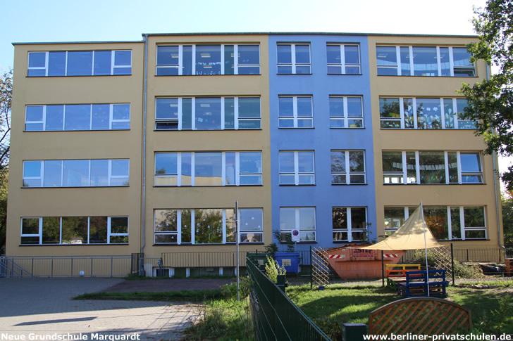 Neue Grundschule Marquardt