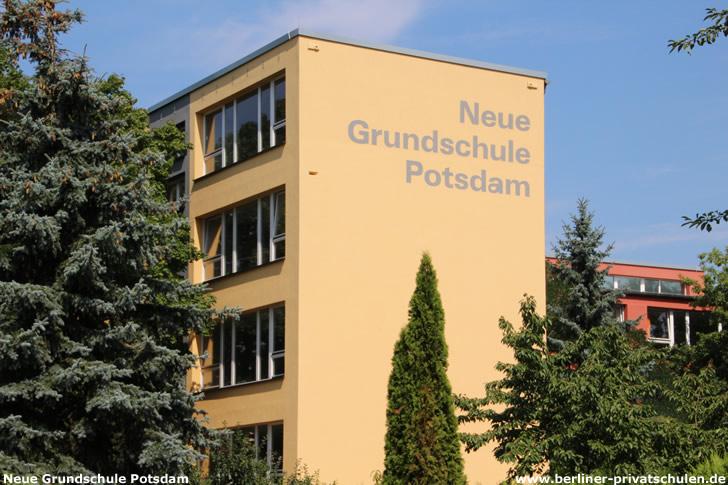 Neue Grundschule Potsdam