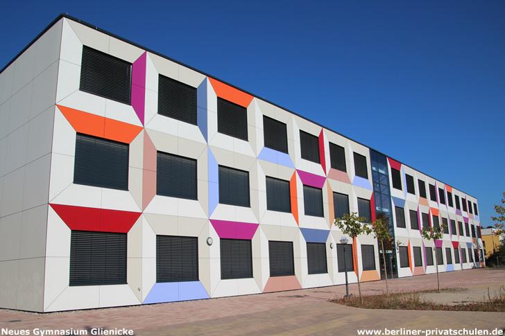 Neues Gymnasium Glienicke