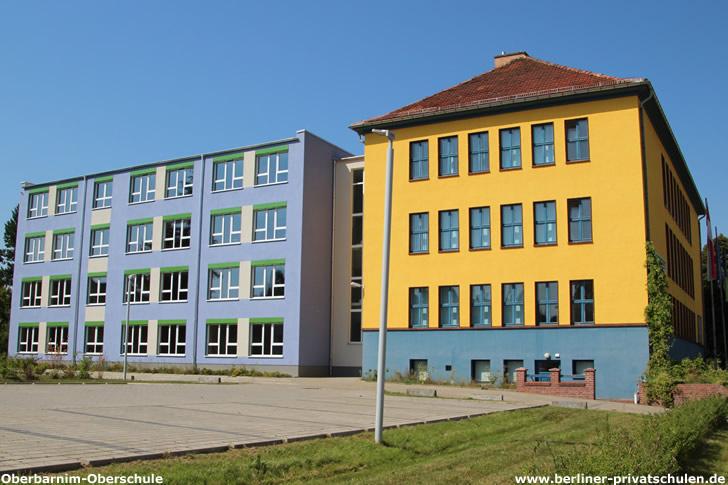 Oberbarnim-Oberschule