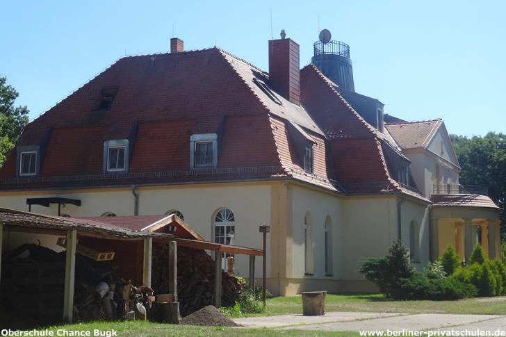 Oberschule Chance Bugk (Herrenhaus Bugk)