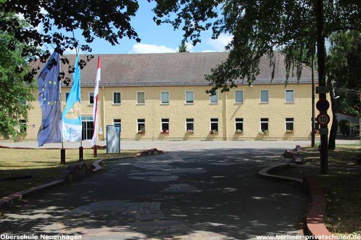 Oberschule Neuenhagen