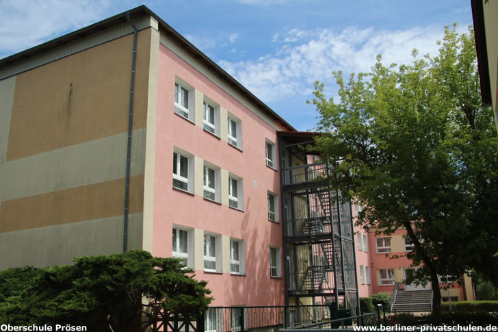 "Oberschule Prösen ""Aktive Entwicklungsschule"""