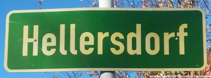 Ortsteil Hellersdorf
